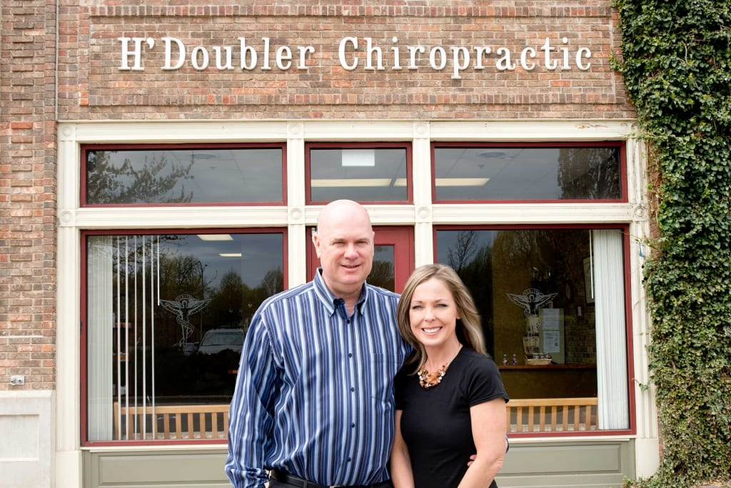 Welcome To H'Doubler Chiropractic - Chiropractor in Springfield MO