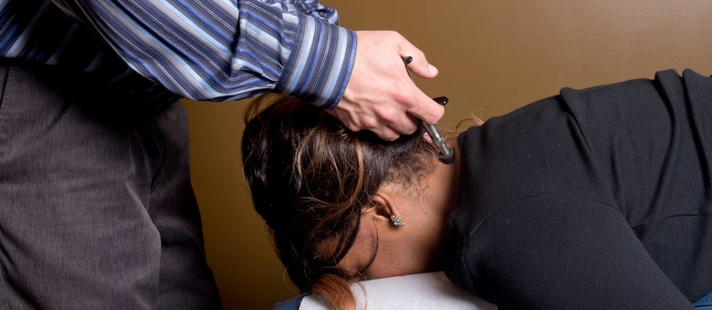 Auto Accident Therapy For Neck Pain in Springfield MO