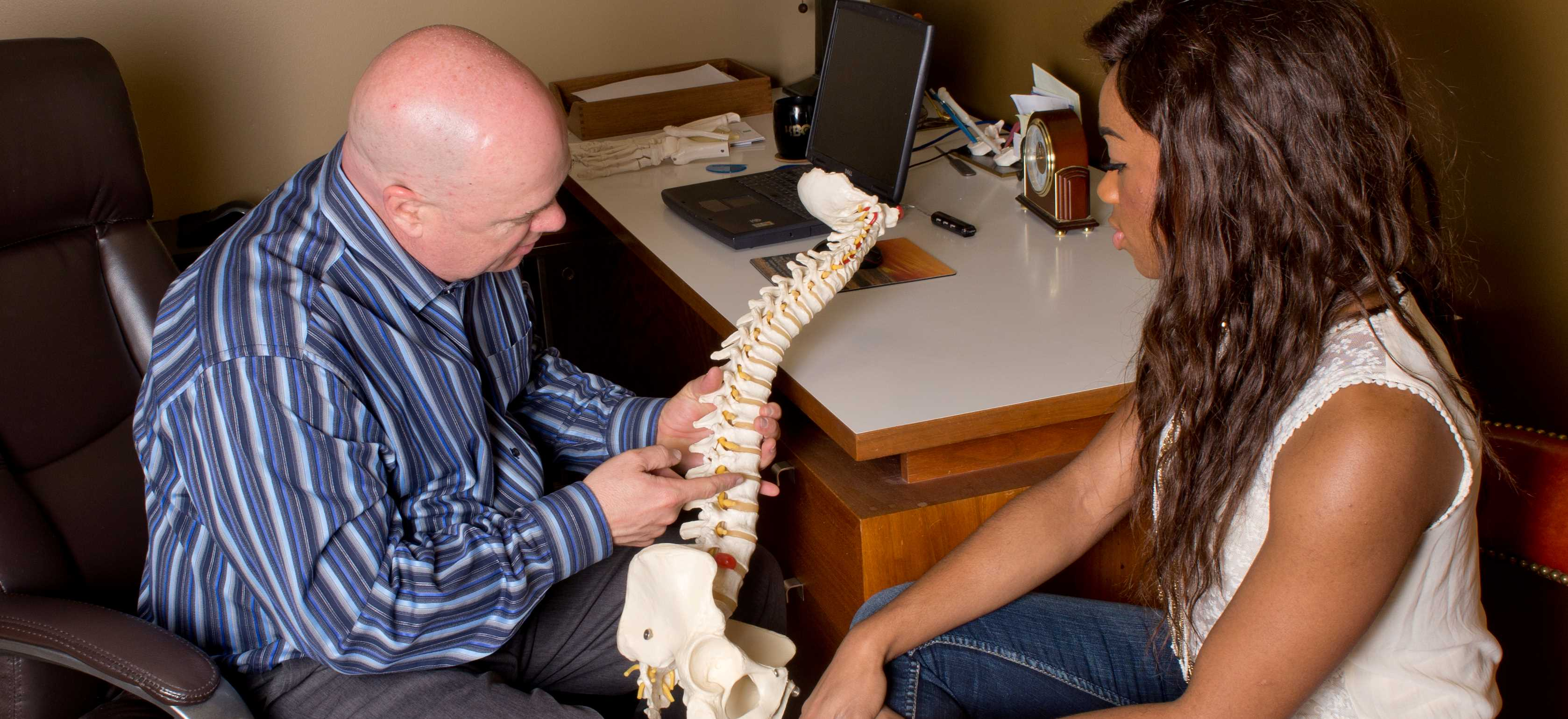 Spinal Chiropractic Treatment in Springfield MO