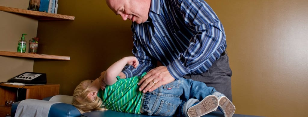 Youth Chiropractic Care in Springfield MO
