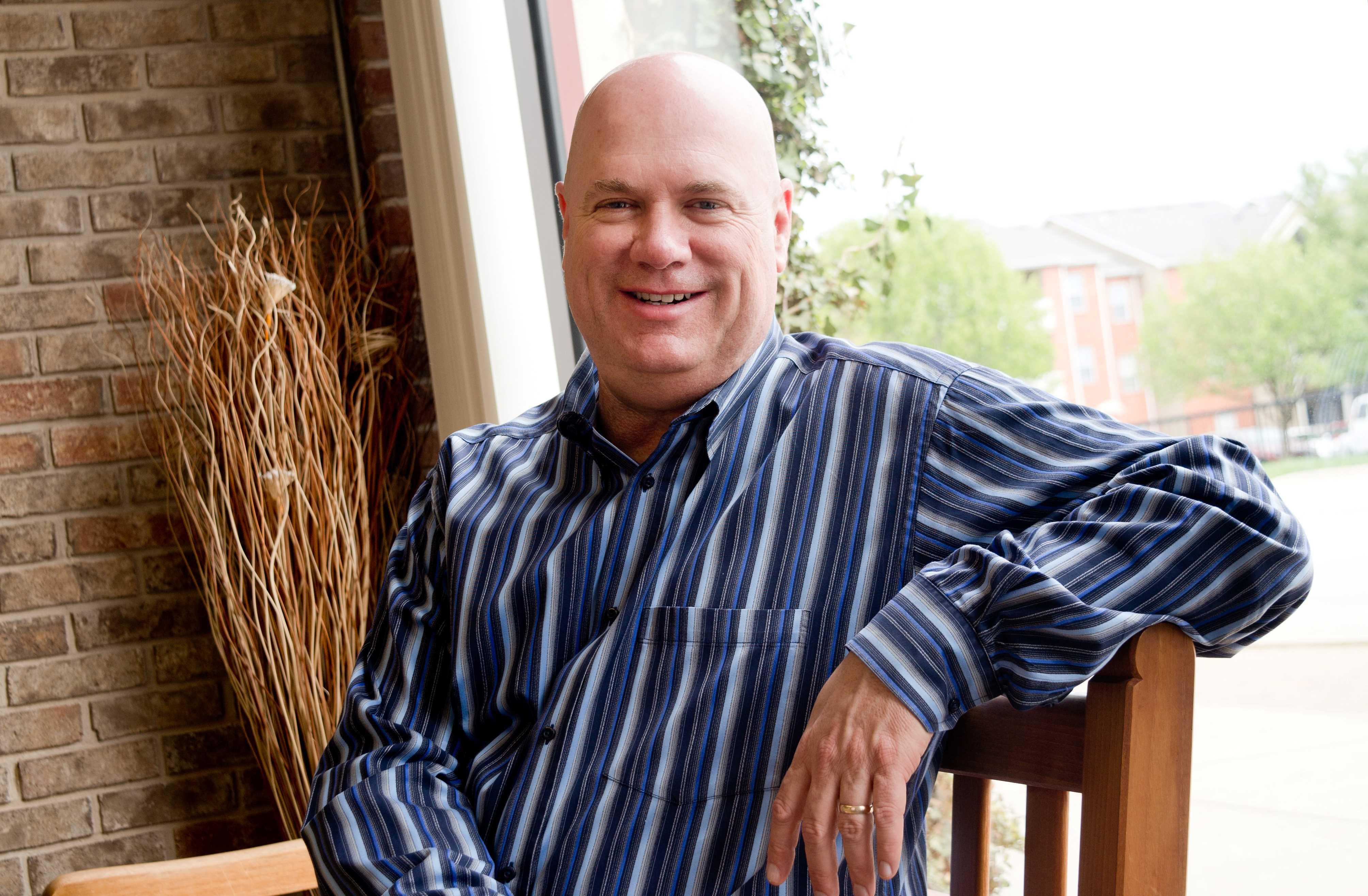 Meet The Staff - Top Chiropractor Springfield MO - Dr Brad H'Doubler