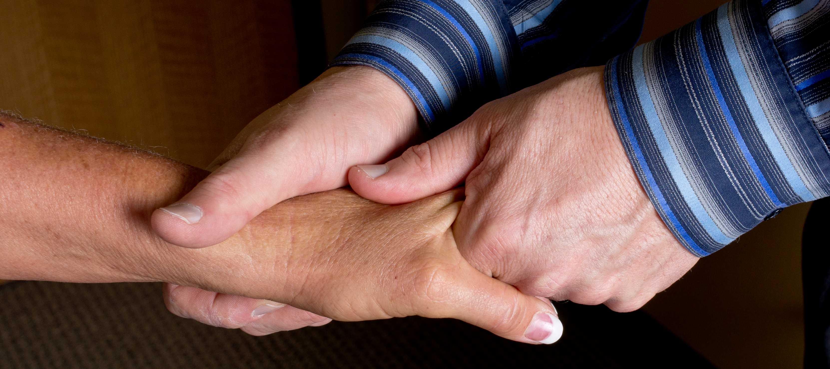 Writer's Cramp - Hand Pain Springfield MO